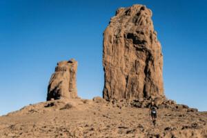 Deportes montaña Gran Canaria