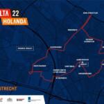 La Vuelta 22 Etapa 1