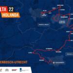 La Vuelta 22 Etapa 2