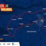 La Vuelta 22 Etapa 3
