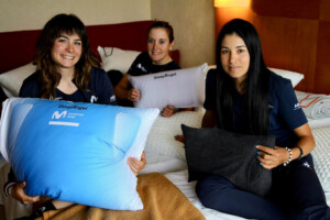 SleepAngel Movistar Team