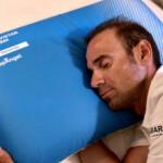 Almohadas SleepAngel, el secreto del descanso del Movistar