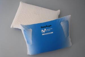 SleepAngel almohadas