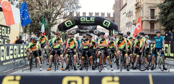 Alé La Merckx Granfondo Verona