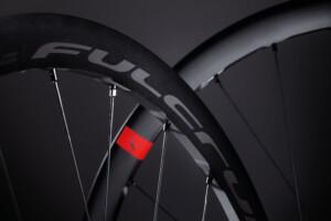 Fulcrum Racing 4 DB wheels