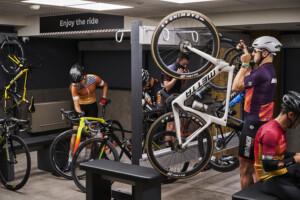 Hotel Ski Plaza Bikefriendly