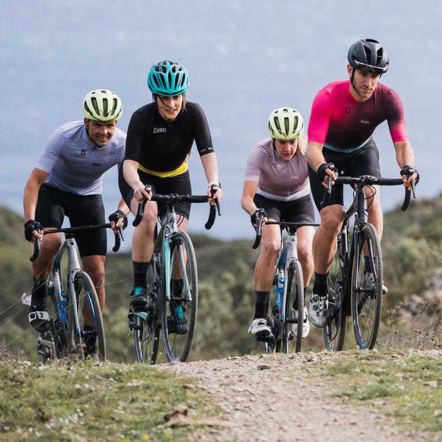 Inverse Be True bicicleta
