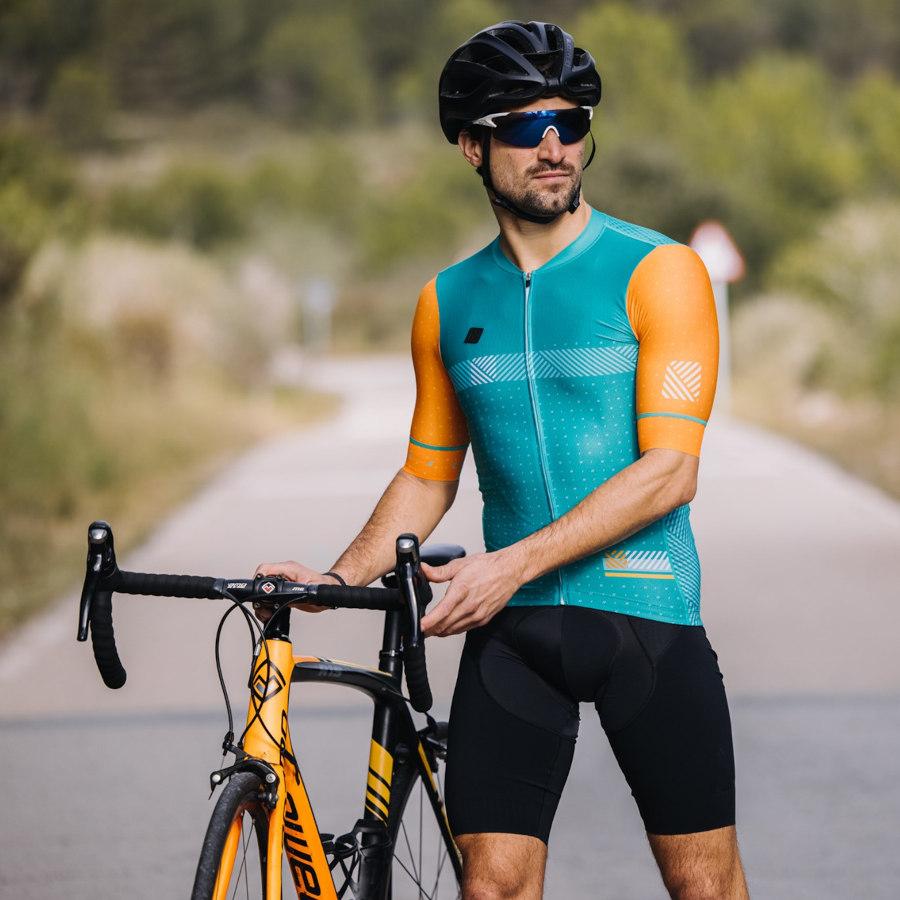 Inverse Be True bike