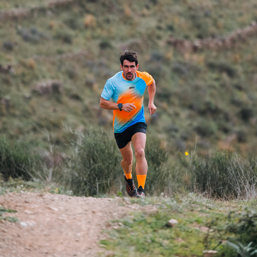 Inverse Be True running