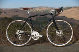 Ritchey Road Logic Disc bike