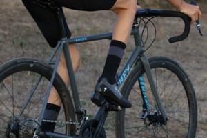 Ritchey Road Logic Disc steel bike