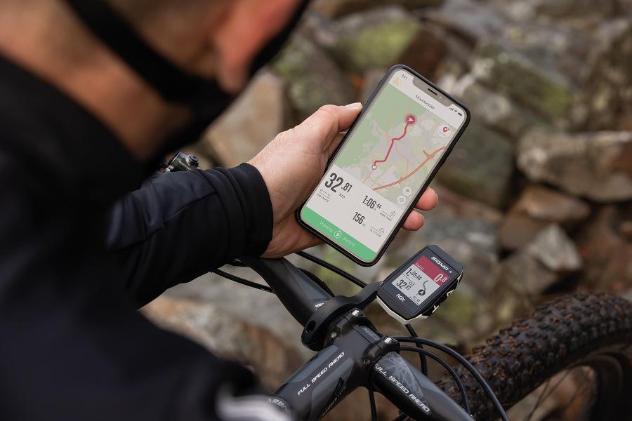 Sigma Ride app