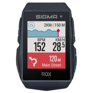 Sigma Rox 11.1 EVO black