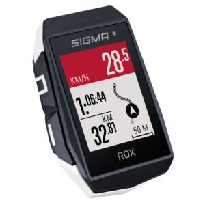 Sigma Rox 11.1 EVO white