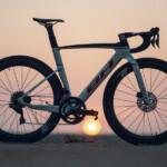 Bicicleta de carretera BH Aerolight