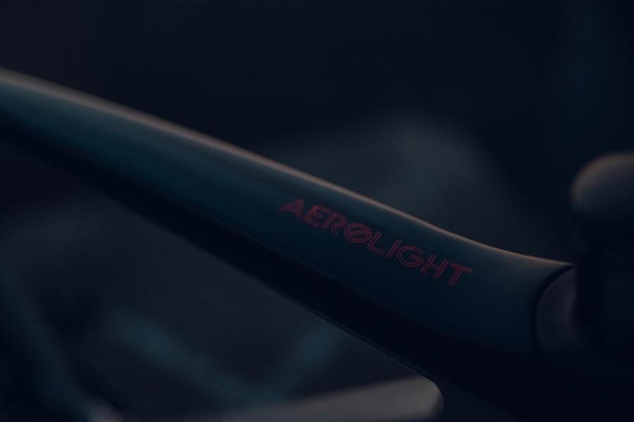 BH Aerolight bicicleta