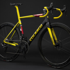 Colnago V3Rs, la bicicleta de Pogacar