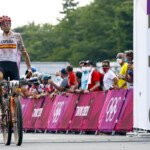 ¡Bronce para David Valero en mountain bike!