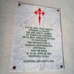 Iglesia Santiago Galdar