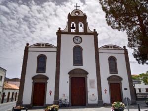 Iglesia de San Bartolome de Tirajana
