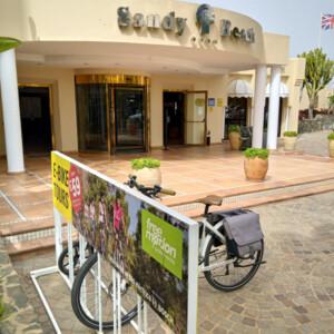 Seaside Sandy Beach Free Motion Bikecenter
