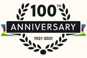 100 Aniversario Mundial Ciclismo