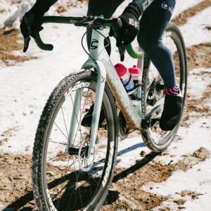 Cannondale SuperSix EVO SE ciclocross