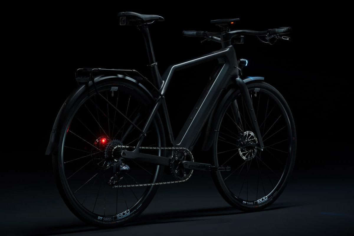 Cyklaer E-Urban