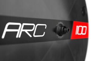 DT Swiss ARC 1100 Dicut Disc rueda