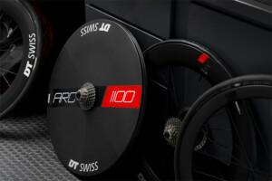DT Swiss ARC 1100 Dicut Disc wheel
