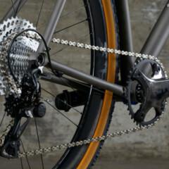 ¿Qué desarrollo elegir en una bicicleta gravel?