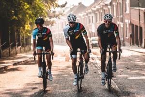 Flanders 2021 Challenge Strava