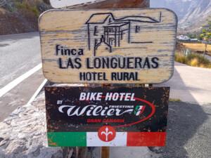 Hotel Rural Las Longueras Agaete