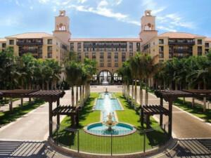 Lopesan Costa Meloneras Resort & Spa