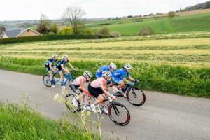 Para-cycling Flanders 2021
