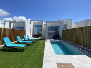 Resort Cordial Santa Águeda