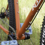 Ritchey Ascent bicicleta