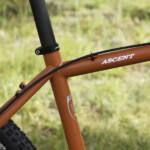 Ritchey Ascent bike