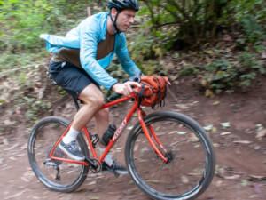 Ritchey Ascent bikepacking