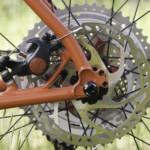 Ritchey Ascent brake