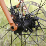 Ritchey Ascent disc