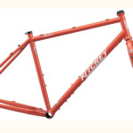 Ritchey Ascent frame