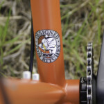 Ritchey Ascent steel frame