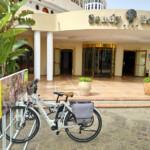Alojamientos para ciclistas en Gran Canaria
