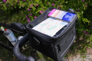 Zefal Handlebar Bag 7L bicicleta