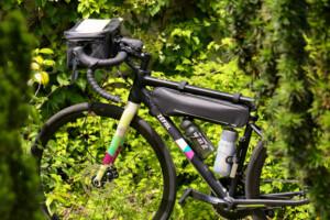 Zefal Handlebar Bag 7L bikepacking