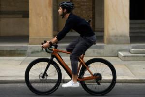 Cyklaer by Porsche