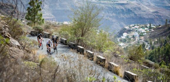 Top 10: Pruebas ciclistas en Gran Canaria