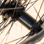 Fulcrum Rapid Red Carbon gravel bike