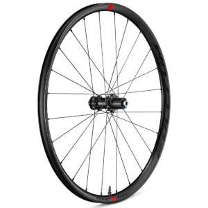 Fulcrum Wheels Rapid Red 5 DB gravel